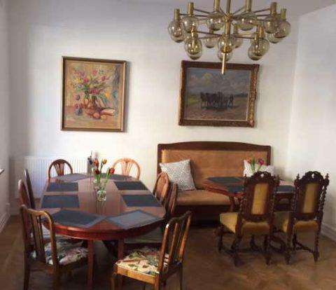 Franckes Bageri & Cafe
