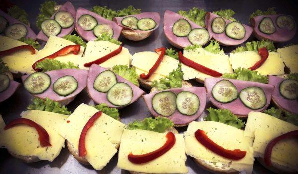 Smörgåsar & Lättlunch