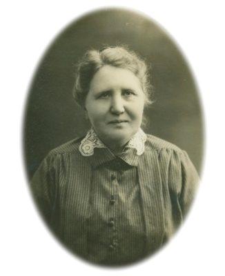 Johanna Francke
